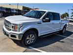 2020 Ford F-150 SuperCrew Cab 4x4, Pickup #L36680 - photo 4