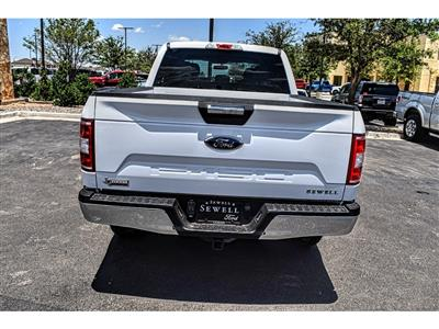 2020 Ford F-150 SuperCrew Cab 4x4, Pickup #L36684 - photo 7