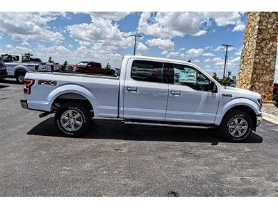 2020 Ford F-150 SuperCrew Cab 4x4, Pickup #L36684 - photo 8
