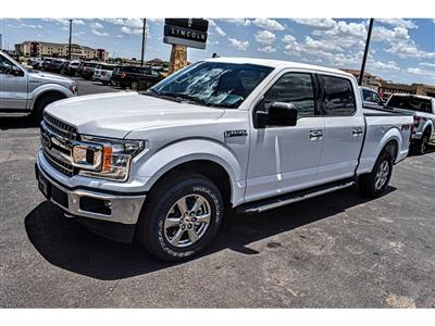 2020 Ford F-150 SuperCrew Cab 4x4, Pickup #L36684 - photo 4
