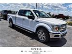 2020 Ford F-150 SuperCrew Cab 4x4, Pickup #L36684 - photo 1