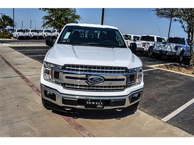 2020 Ford F-150 SuperCrew Cab 4x4, Pickup #L36695 - photo 3
