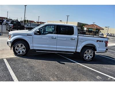 2020 Ford F-150 SuperCrew Cab 4x4, Pickup #L36695 - photo 5