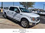2020 Ford F-150 SuperCrew Cab 4x4, Pickup #L36695 - photo 1