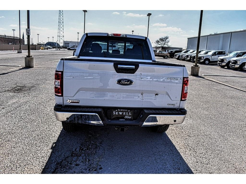 2020 Ford F-150 SuperCrew Cab 4x4, Pickup #L38001 - photo 7