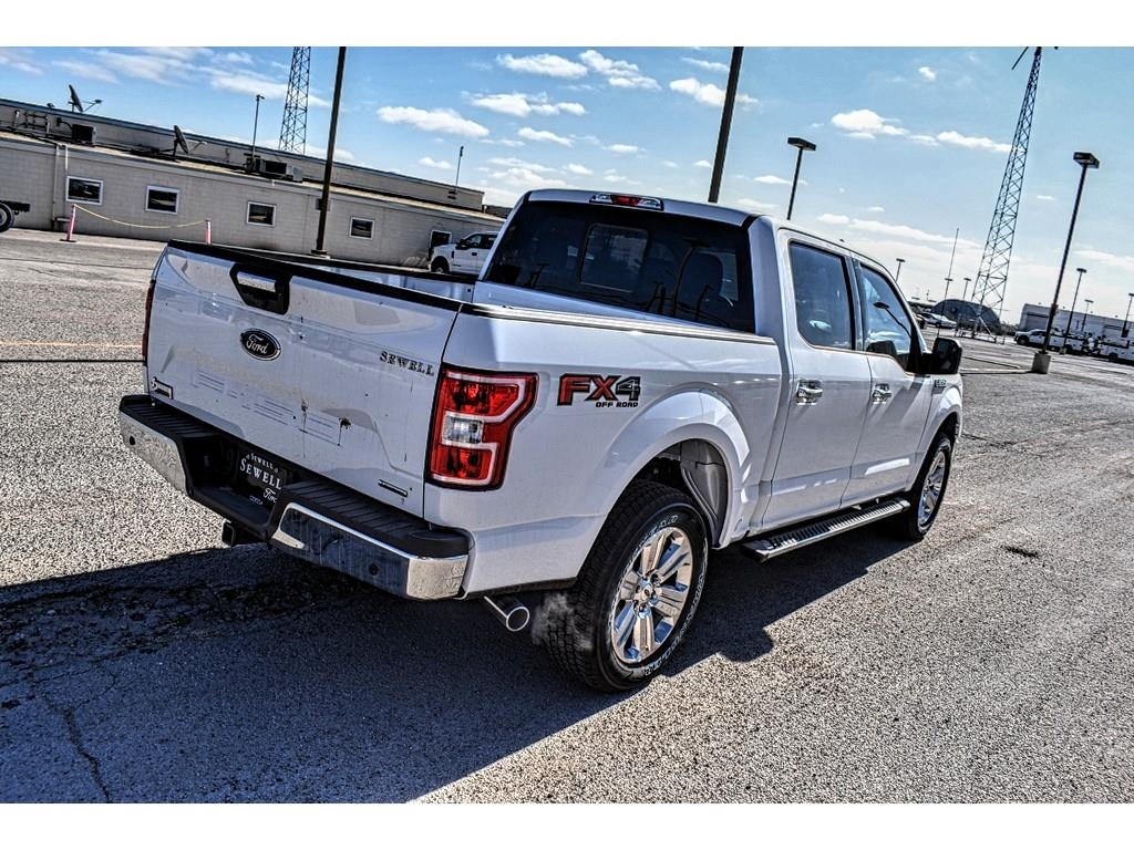 2020 Ford F-150 SuperCrew Cab 4x4, Pickup #L38001 - photo 2