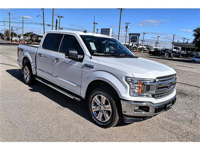 2020 Ford F-150 SuperCrew Cab 4x4, Pickup #L38001 - photo 1