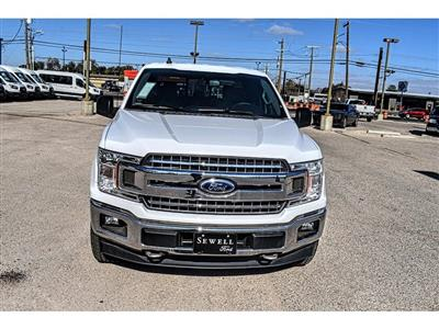 2020 Ford F-150 SuperCrew Cab 4x4, Pickup #L38001 - photo 3