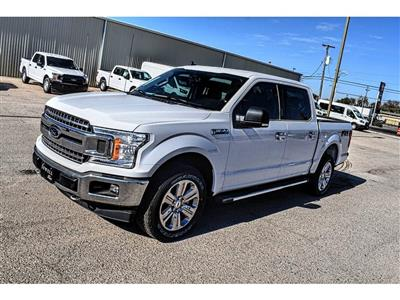 2020 Ford F-150 SuperCrew Cab 4x4, Pickup #L38001 - photo 4