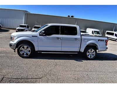 2020 Ford F-150 SuperCrew Cab 4x4, Pickup #L38001 - photo 5