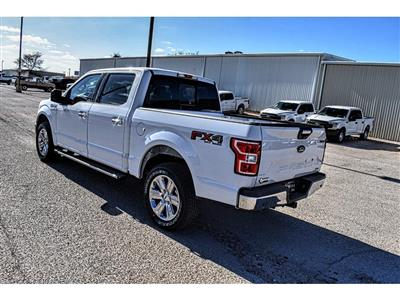 2020 Ford F-150 SuperCrew Cab 4x4, Pickup #L38001 - photo 6