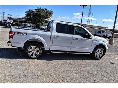 2020 Ford F-150 SuperCrew Cab 4x4, Pickup #L38001 - photo 8