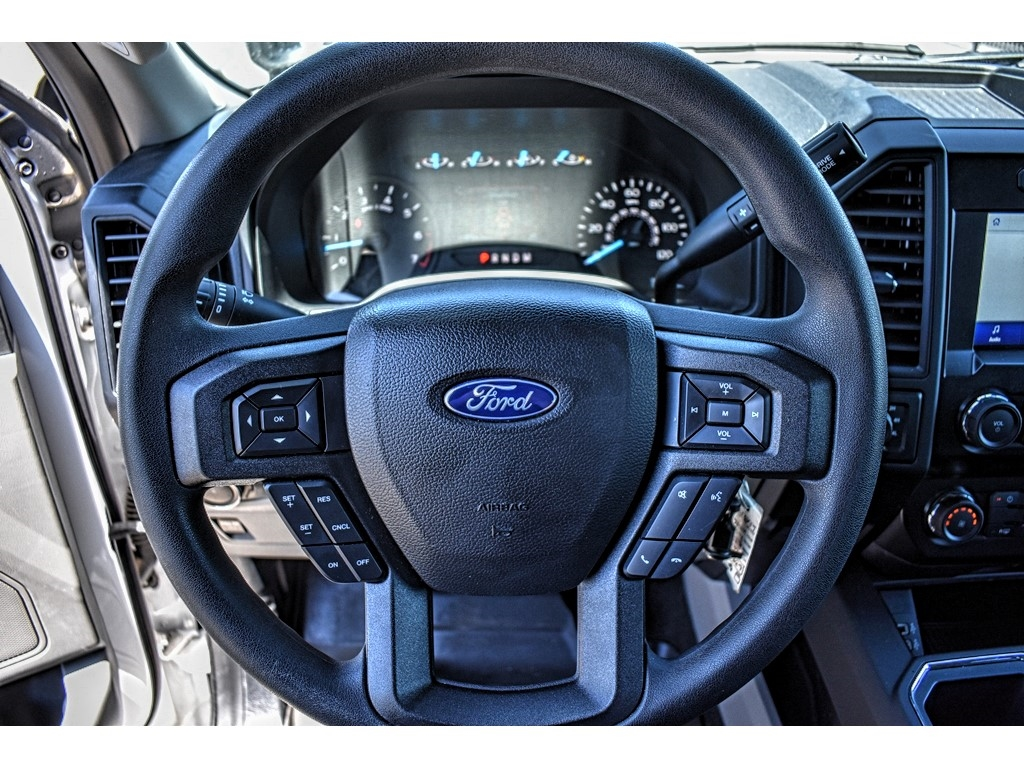 2020 Ford F-150 SuperCrew Cab 4x4, Pickup #L38445 - photo 21