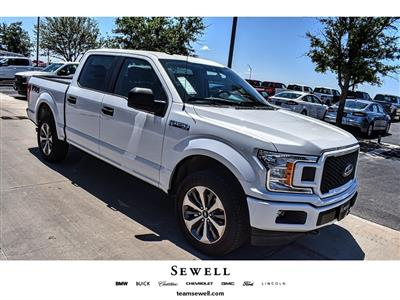 2020 Ford F-150 SuperCrew Cab 4x4, Pickup #L38445 - photo 1
