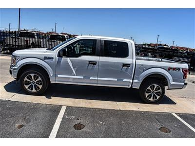 2020 Ford F-150 SuperCrew Cab 4x4, Pickup #L38445 - photo 6