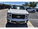 2020 Ford F-150 SuperCrew Cab 4x4, Pickup #L38445 - photo 3