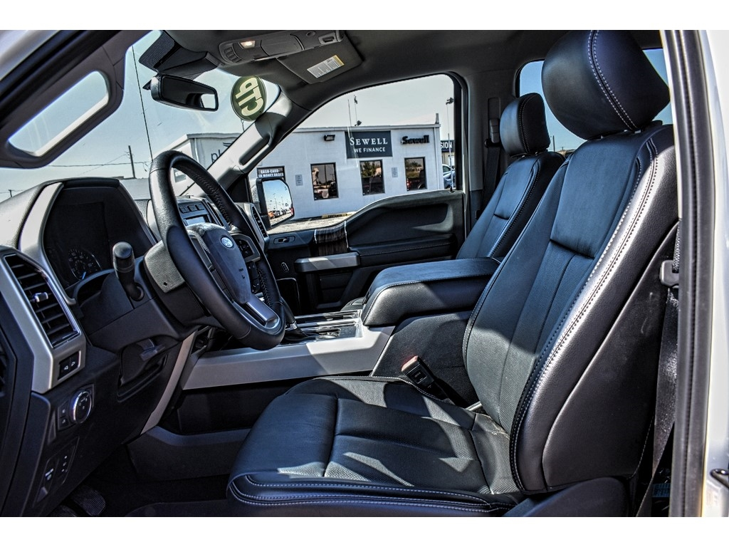 2020 Ford F-150 SuperCrew Cab 4x4, Pickup #E90864 - photo 15