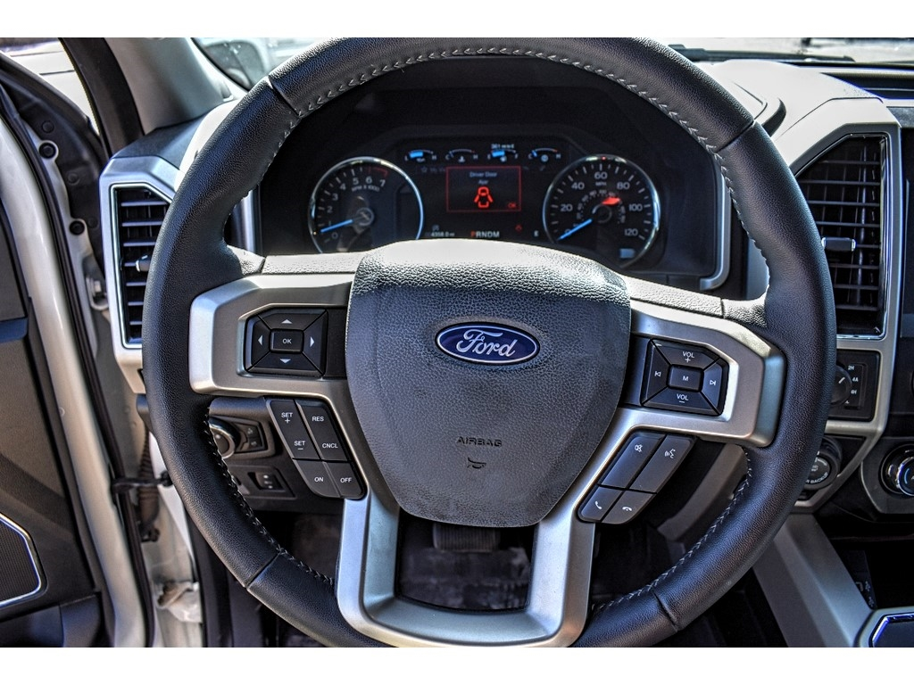 2020 Ford F-150 SuperCrew Cab 4x4, Pickup #E90864 - photo 21