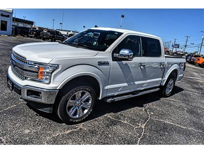 2020 Ford F-150 SuperCrew Cab 4x4, Pickup #E90864 - photo 4