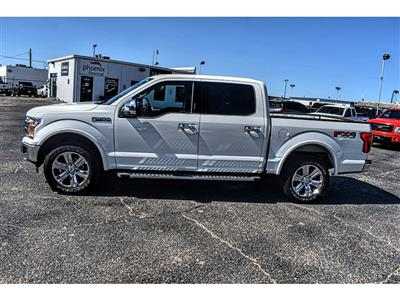 2020 Ford F-150 SuperCrew Cab 4x4, Pickup #E90864 - photo 6