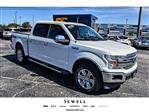 2020 Ford F-150 SuperCrew Cab 4x4, Pickup #E90864 - photo 1