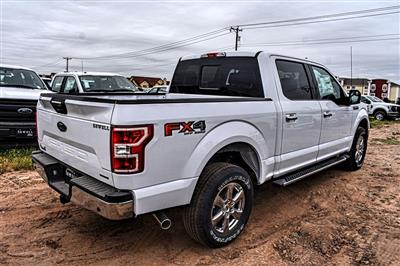 2020 Ford F-150 SuperCrew Cab 4x4, Pickup #L38639 - photo 2