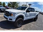 2020 Ford F-150 SuperCrew Cab 4x4, Pickup #L38734 - photo 4