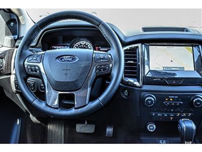2020 Ford Ranger SuperCrew Cab 4x4, Pickup #L47673 - photo 17