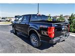2020 Ford Ranger SuperCrew Cab 4x4, Pickup #L47673 - photo 4