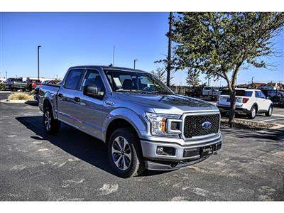 2020 Ford F-150 SuperCrew Cab 4x4, Pickup #L54457 - photo 1