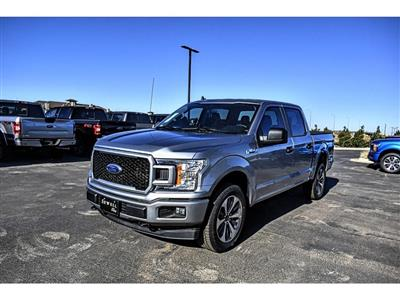 2020 Ford F-150 SuperCrew Cab 4x4, Pickup #L54457 - photo 4
