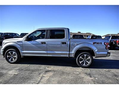 2020 Ford F-150 SuperCrew Cab 4x4, Pickup #L54457 - photo 5