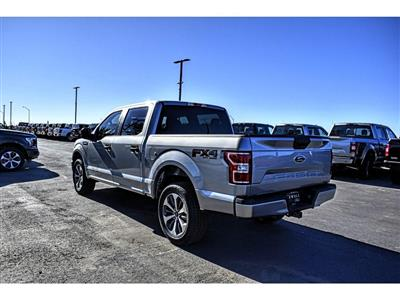 2020 Ford F-150 SuperCrew Cab 4x4, Pickup #L54457 - photo 6