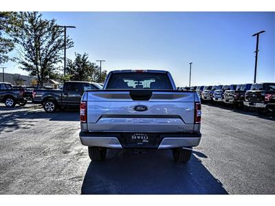 2020 Ford F-150 SuperCrew Cab 4x4, Pickup #L54457 - photo 7