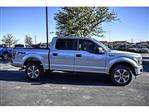 2020 Ford F-150 SuperCrew Cab 4x4, Pickup #L54457 - photo 8