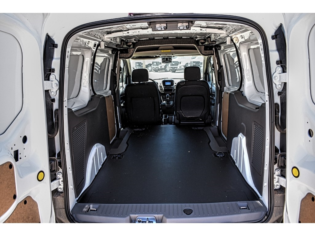 2020 Ford Transit Connect, Empty Cargo Van #L54987 - photo 1