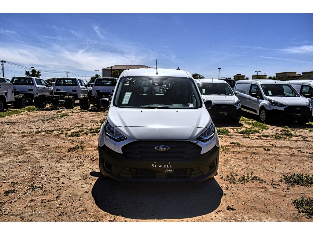 2020 Ford Transit Connect, Empty Cargo Van #L55475 - photo 3