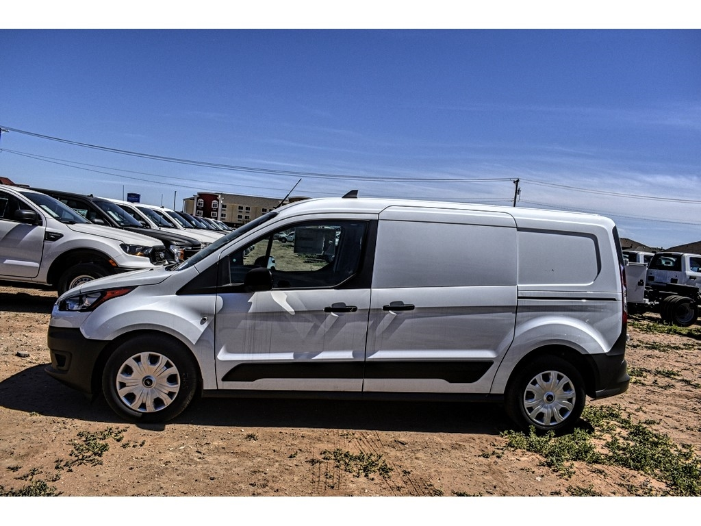 2020 Ford Transit Connect, Empty Cargo Van #L55475 - photo 5