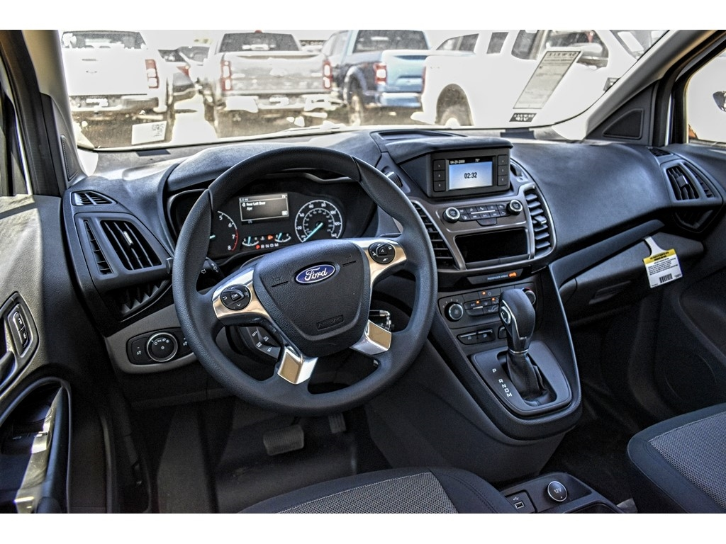 2020 Ford Transit Connect, Empty Cargo Van #L55475 - photo 10