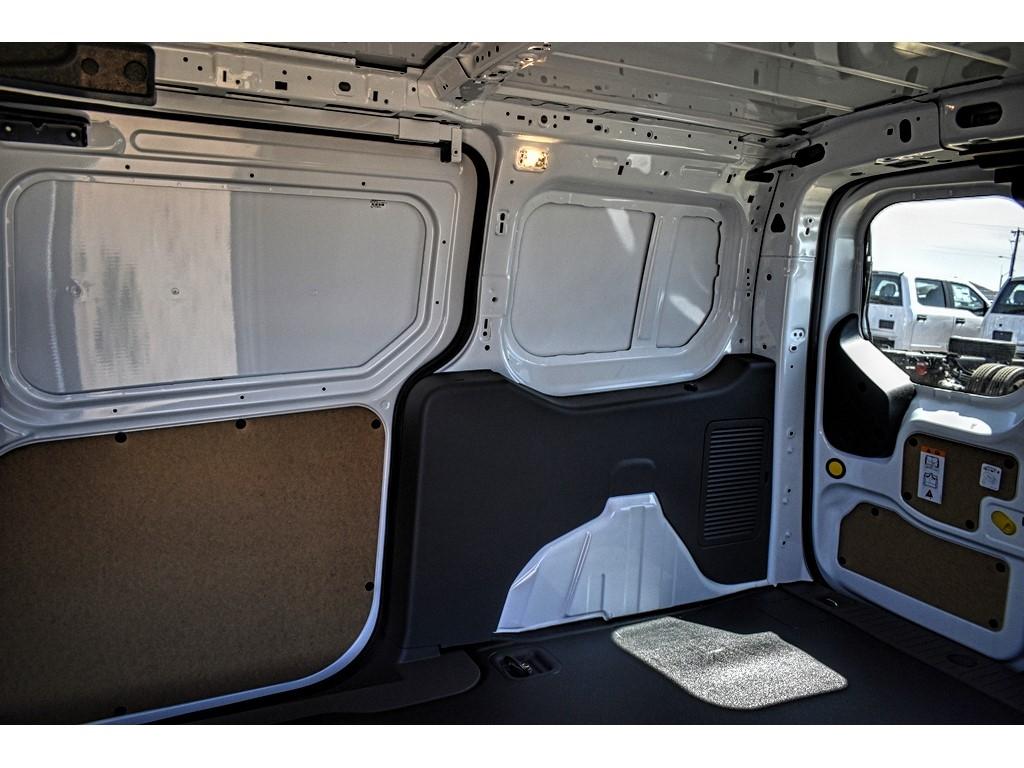 2020 Transit Connect, Empty Cargo Van #L55475 - photo 1