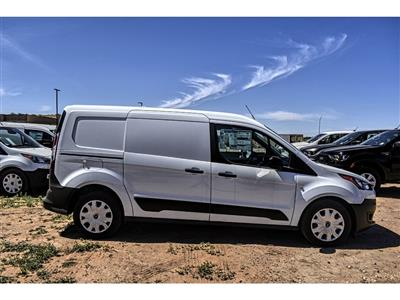 2020 Ford Transit Connect, Empty Cargo Van #L55475 - photo 9