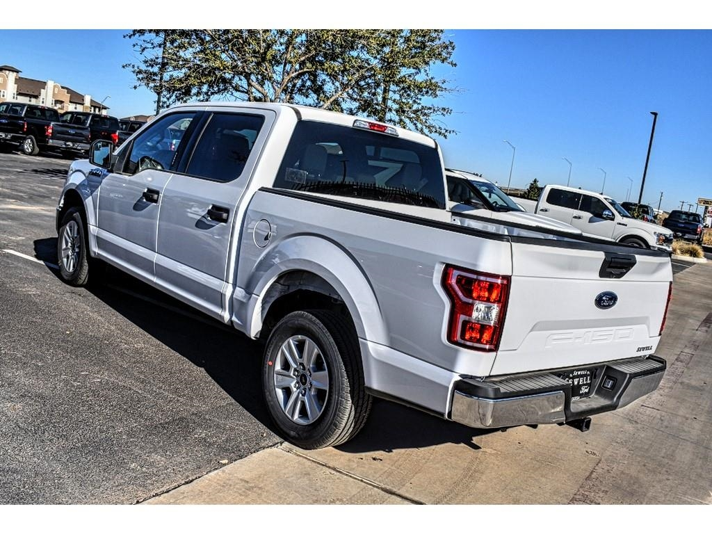 2020 Ford F-150 SuperCrew Cab 4x2, Pickup #L57892 - photo 6