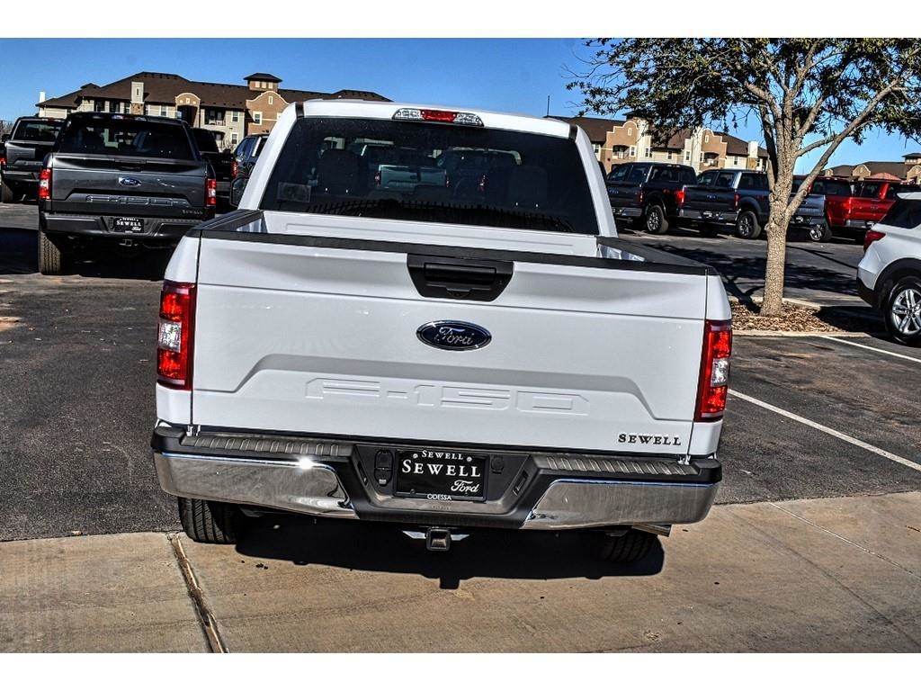 2020 Ford F-150 SuperCrew Cab 4x2, Pickup #L57892 - photo 7