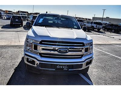 2020 Ford F-150 SuperCrew Cab 4x2, Pickup #L57892 - photo 3