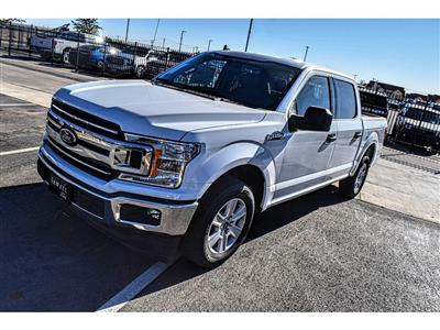 2020 Ford F-150 SuperCrew Cab 4x2, Pickup #L57892 - photo 4