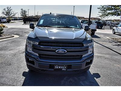 2020 Ford F-150 SuperCrew Cab 4x4, Pickup #L58893 - photo 3