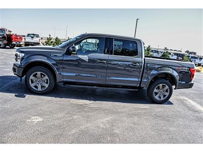 2020 Ford F-150 SuperCrew Cab 4x4, Pickup #L58893 - photo 5