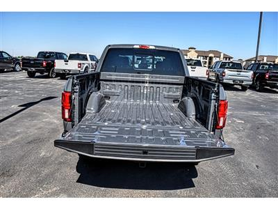 2020 Ford F-150 SuperCrew Cab 4x4, Pickup #L58893 - photo 10