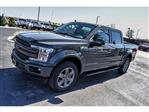 2020 Ford F-150 SuperCrew Cab 4x4, Pickup #L58893 - photo 4