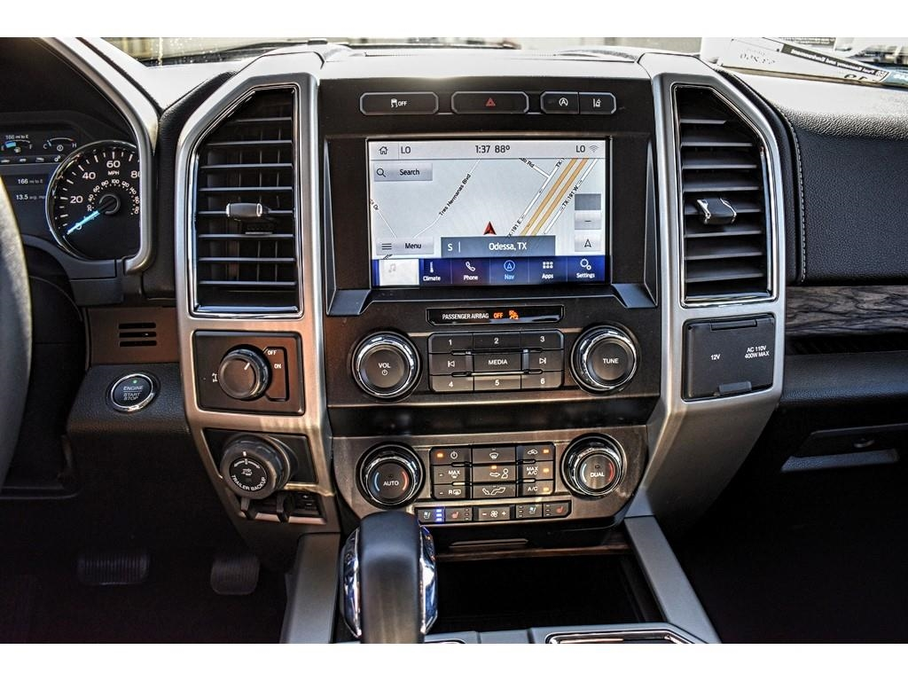 2020 Ford F-150 SuperCrew Cab 4x2, Pickup #L60549 - photo 17